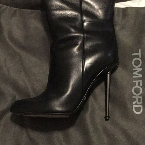 Tom Ford Shoes   Tom Ford Womens Boots